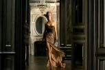 Charlize Theron J'Adore Dior Parfum 2010